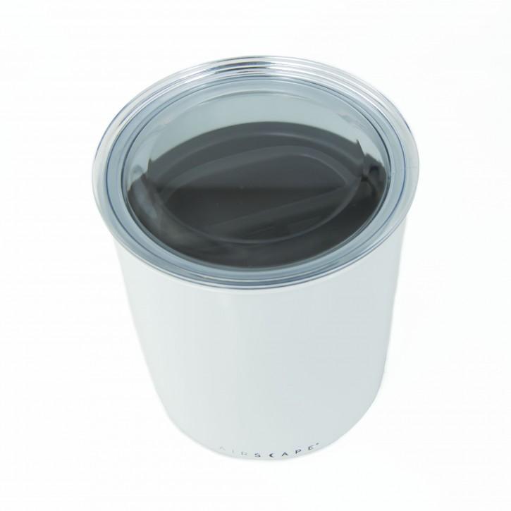 AirScape Kilo - Kaffeedose weiß