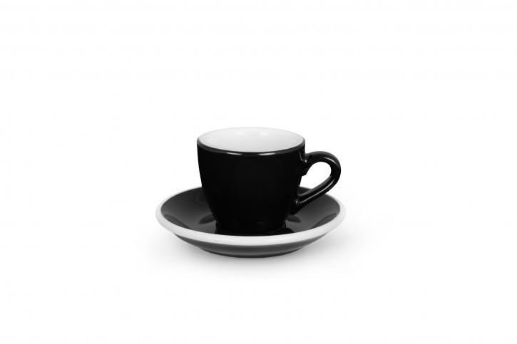 acme - Tassen Espresso / schwarz