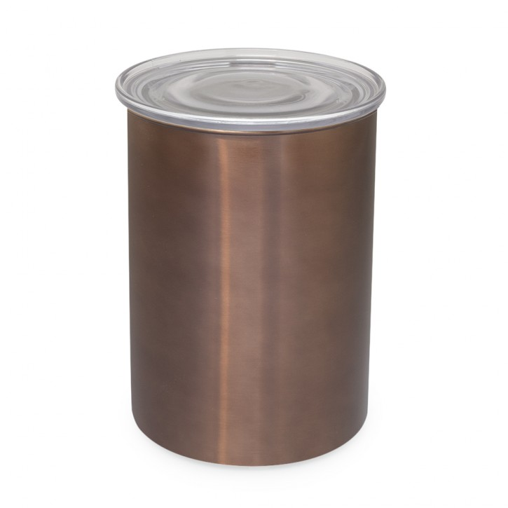 AirScape - Kaffeedose 1.900ml / Mocha