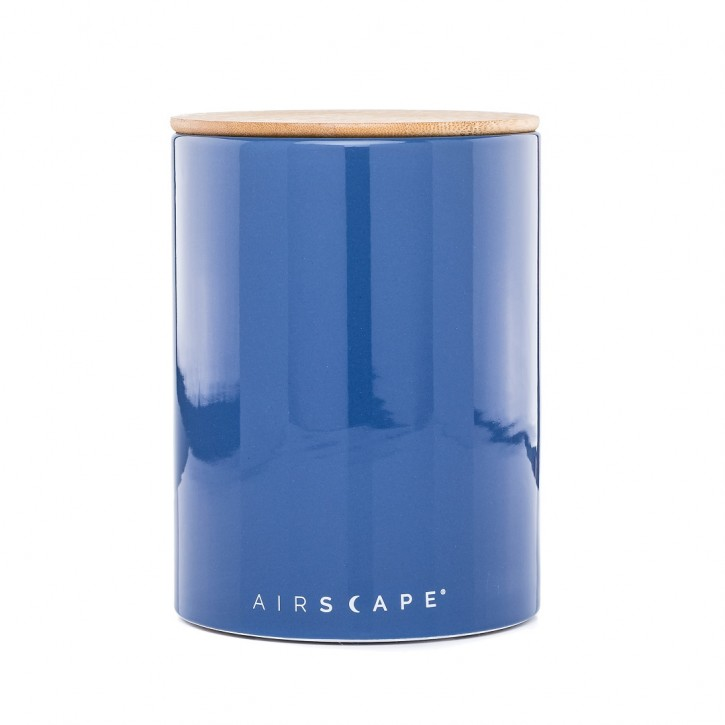 AirScape Ceramic - Kaffeedose 1.900ml / blau