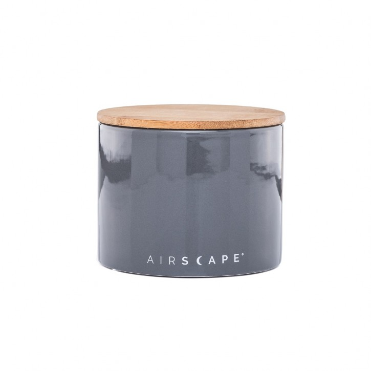 AirScape Ceramic - Kaffeedose 950ml / grau