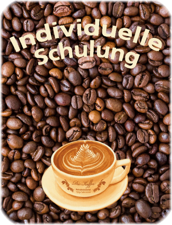 Individuelle Schulung