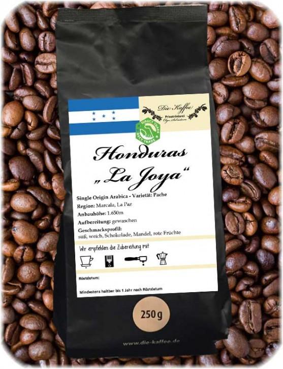 """Honduras """"La Joya"""" 250g / Rundfilter"""