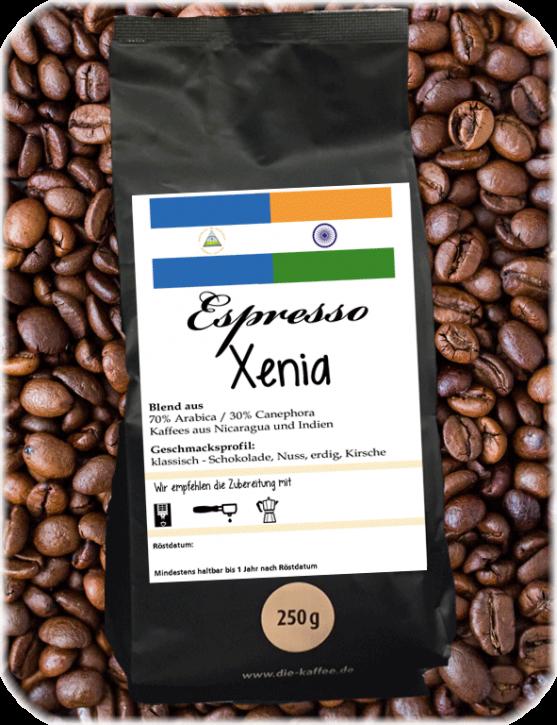 """Espresso """"Xenia"""""""