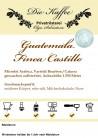 Guatemala - Finca Castillo