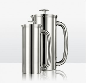 Espro Press 550ml / gebürsteter Stahl