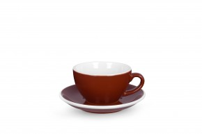 acme - Tassen Cappuccino / braun