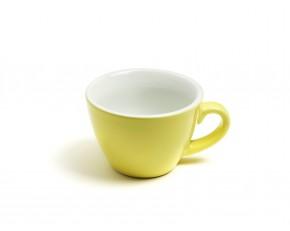 acme - Tassen Flat White / gelb