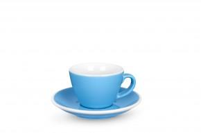 acme - Tassen Flat White / blau