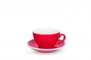 acme - Tassen Cappuccino / rot