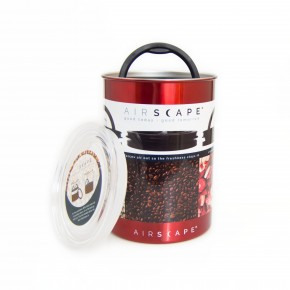 AirScape - Kaffeedose 1.900ml / Candy Apple