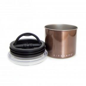 AirScape - Kaffeedose 950ml / Mocha