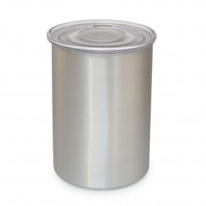 AirScape - Kaffeedose 1.900ml / gebürsteter Stahl