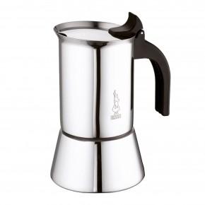 """Bialetti Espressokocher """"Venus"""" Induktion - 4 Tassen"""