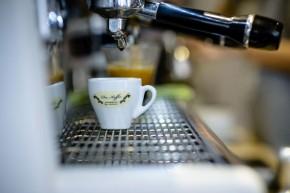 Die Kaffee - Tasse Espresso - Milano
