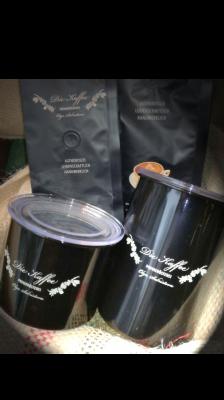 AirScape + Die Kaffee