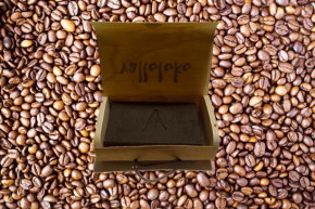 Kaffeeseife - Wake up and Cinnamon